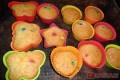 Zajęcia kulinarne – pieczenie pysznych mufinek z M&Msami