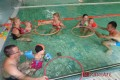 Pierwsze zajęcia na basenie w roku szkolny 2015/2016