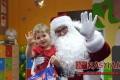 Spotkanie ze Świetym Mikołajem