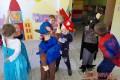 Bal z okazji Światowego Dnia Bajek