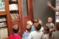 Zwiedzanie Muzeum Samorządowego w Strzyżowie