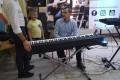 Audycja muzyczna szkoly Yamaha