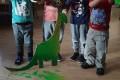 Dinozaury – praca w grupach