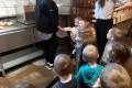 Wizyta w pijalni czekolady M. Pelczar w Korczynie